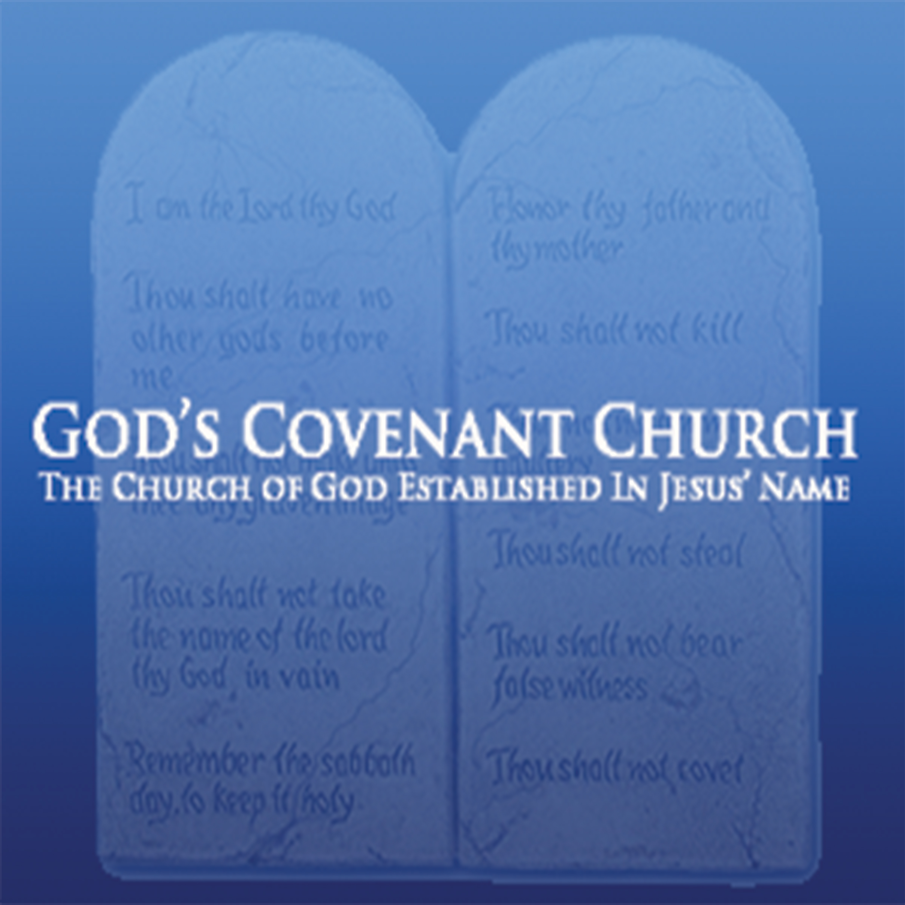 God's Covenant Church